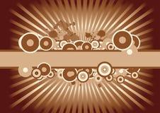 Vector grunge design vector illustration