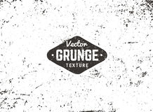 Vector Grunge Texture Royalty Free Stock Photos