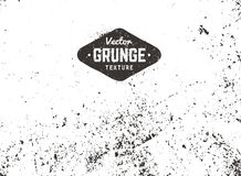 Vector Grunge Texture Royalty Free Stock Images