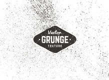 Vector Grunge Texture Royalty Free Stock Photography