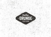 Vector Grunge Texture Stock Images