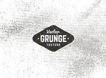Vector Grunge Texture Stock Image
