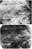 Vector grungy textuur royalty-vrije illustratie