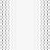 Vector Halftone Texture. Stock Image