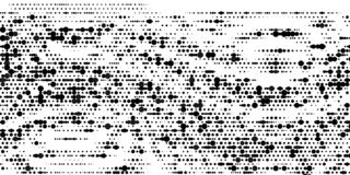 Vector halftone texture. vector illustration