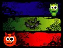 Free Vector Halloween Illustration Royalty Free Stock Photo - 6673225