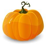 Vector halloween pumpkin Stock Images