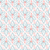 Vector hand drawn background Royalty Free Stock Photos
