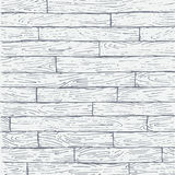 Vector hand drawn wooden texture Stock Image