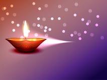 Vector happy diwali design Stock Photo