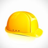 Vector Hardhat Stock Photography