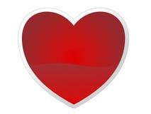 Vector Heart Stock Photos