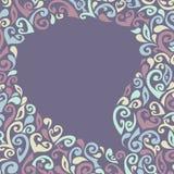 Vector heart Royalty Free Stock Photo