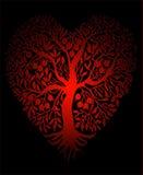 Vector hearts. Stock Photo