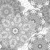 Vector hermoso de la tarjeta Imagenes de archivo