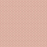 Vector Hexagons With Circles Seamless Pattern Stock Images
