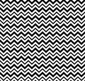 Vector hipster abstract geometry chevron pattern,black and white seamless geometry chevron background Royalty Free Stock Photo