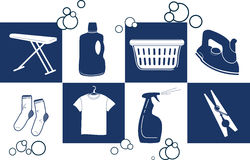 Vector Home Icons 1 Stock Photos