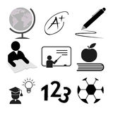 Vector icon Stock Images