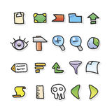Vector Icon Set. EPS 8.0 file available vector illustration