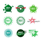 Vector icons best quality Royalty Free Stock Images