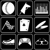 Vector icons - Sport Stock Images