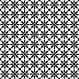 Vector il reticolo senza giunte struttura alla moda moderna Ripetizione delle mattonelle geometriche Immagini Stock Libere da Diritti