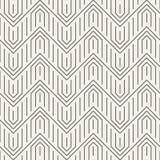 Vector il reticolo senza giunte Struttura astratta alla moda moderna Ripetizione del tilesn geometrico illustrazione di stock