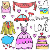 526407b617c Vector illustartion of wedding party doodles vector illustration. Vector  illustartion of wedding party doodles · Glasses shapes 1. vector  illustration