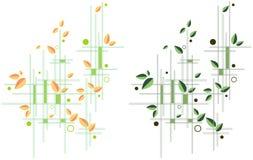 Vector illustratie Stock Afbeelding