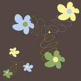 Vector illustratie Stock Foto's