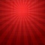 Abstracte rode grungeachtergrond stock illustratie
