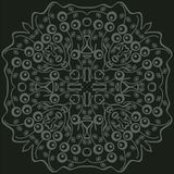 Vector illustration.Seamless Pattern. Vector illustration  vector illustration stock illustration