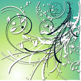 Vector illustration Royalty Free Stock Photos