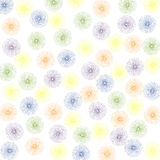 vector illustration of abstract background Stock Photography