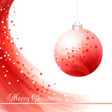 Vector illustration abstract Christmas Background 49 Stock Images