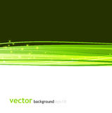 Abstract color banner Stock Images