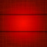 Abstract red grunge background Royalty Free Stock Photography