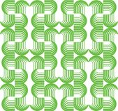 Abstract retro seamless background Royalty Free Stock Image