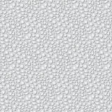 Vector illustration of alligator skin vector pattern nature Royalty Free Stock Images