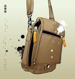 Vector illustration bags Stock Photo
