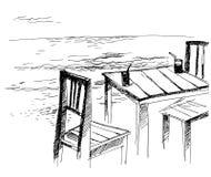 Vector illustration Stock Photo