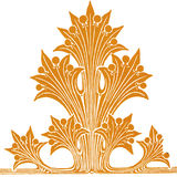 Vector Illustration - Beautifu Royalty Free Stock Photos