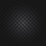 Digital seamless pattern background in black with checks,  Background decoration, Royalty Free Stock Photos
