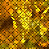 Vector illustration of bright fireworks. Gold texture.Vector illustration of bright fireworks Stock Images