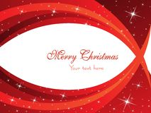 Vector illustration for christmas day Royalty Free Stock Image