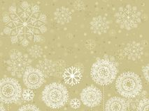 Vector illustration for christmas day Royalty Free Stock Images