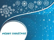 Vector illustration for christmas day Royalty Free Stock Photography