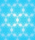 Vector illustration of Christmas snowflake Royalty Free Stock Photos
