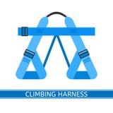 Climbing Harness Icon Stock Photo
